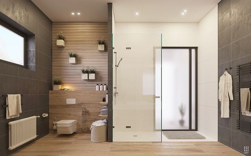 Ultra Modern Bathroom Ideas And Trends In 2019