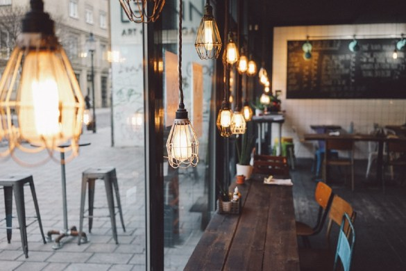 Coffee Shop (Featured)