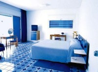 Make Stories with Blue Bedroom Design Ideas
