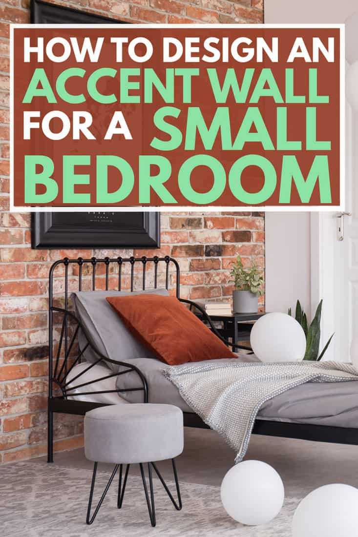 How To Design An Accent Wall For A Small Bedroom Home Decor Bliss