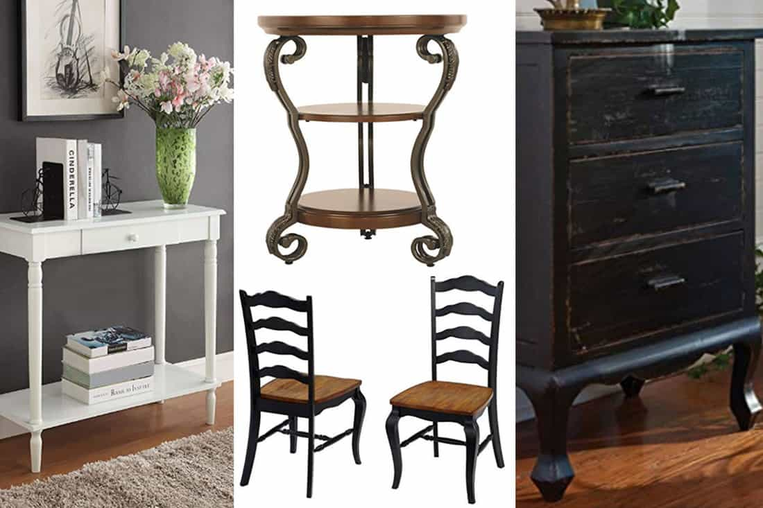 Top 20 French Country Furniture Online Stores Home Decor Bliss