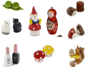 ModCloth – Cutest Salt and Pepper Shaker Sets!