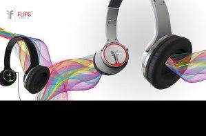 Flips Solo2Social Audio™