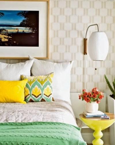 wallpaper ideas, modern wallpapers, wallpapers in bedrooms