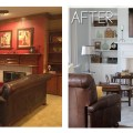 Living Room Remodels