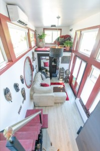 Inside Tiny Homes