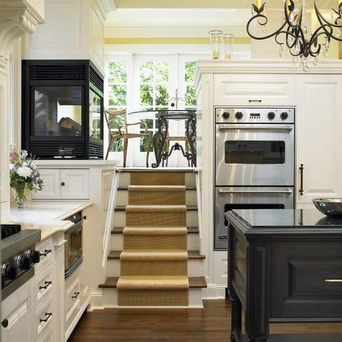 traditional kitchen split level house homes interior design ideas pics photos split level house plans split level designs hd