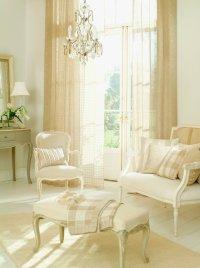 Shabby Chic Interior Design | Home Decor Ideas