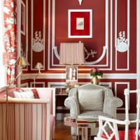 Decorating with Marsala  Pantone Color 2015 | Home Decor ...