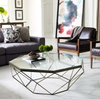 Top 10 Luxury Coffee Tables | Home Decor Ideas