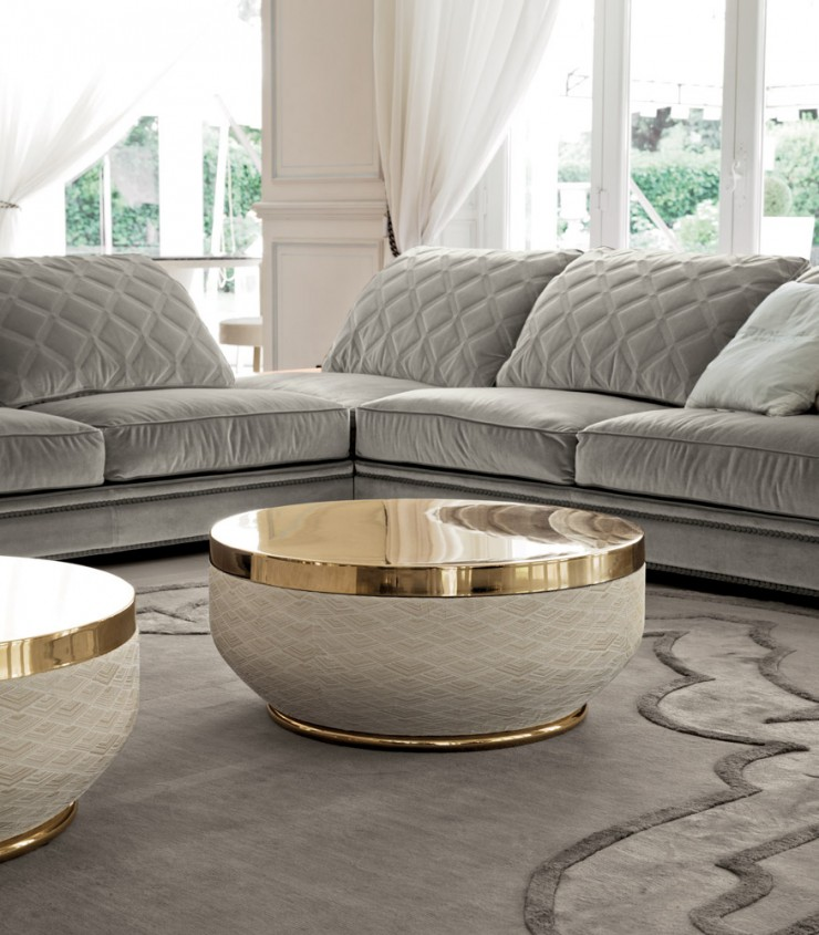 Top 10 Luxury Coffee Tables
