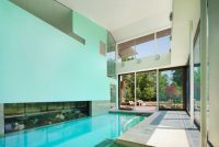 The Most Incredible Indoor Pools | Home Decor Ideas