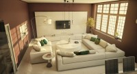 Top 10 Contemporary Living Room Design Trends For 2017 ...