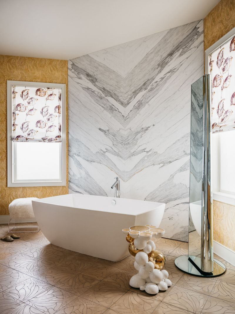 2020 Bubbly Ideas Luxury Bathroom Trends For The Upcoming Year