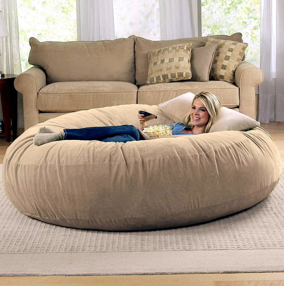 Sitzsack Riesig Best Bean Bag Chairs For Adults Ideas With Images