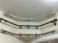 30 Best Curtain Rail for Bay Windows Ideas UK - Home Decor ...