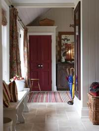 45+ Superb Mudroom & Entryway Design Ideas with Benches ...