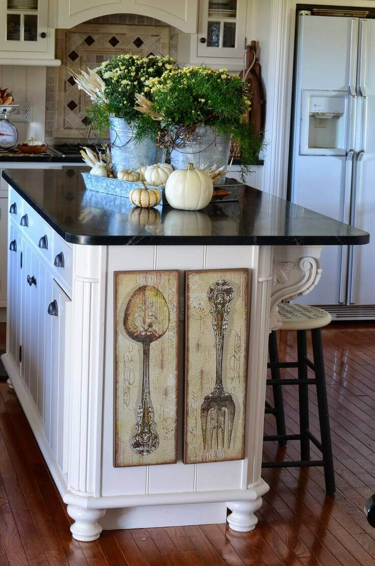 Kitchen Island Decorating Ideas 68+deluxe Custom Kitchen Island Ideas (jaw Dropping Designs)