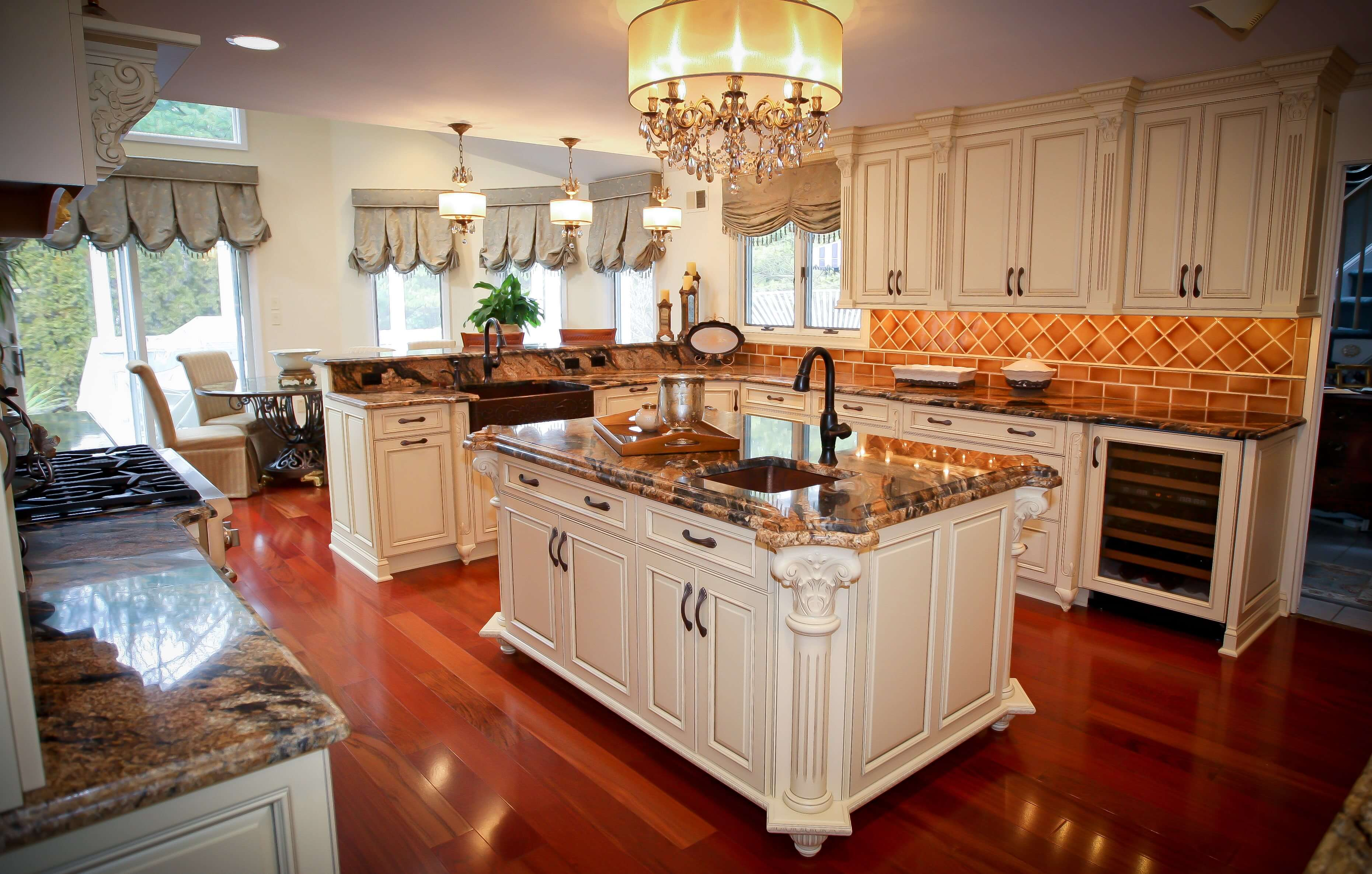 Cooking Island 68 43deluxe Custom Kitchen Island Ideas Jaw Dropping Designs