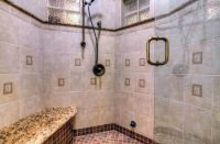 21+ Travertine Shower Ideas (Bathroom Designs)