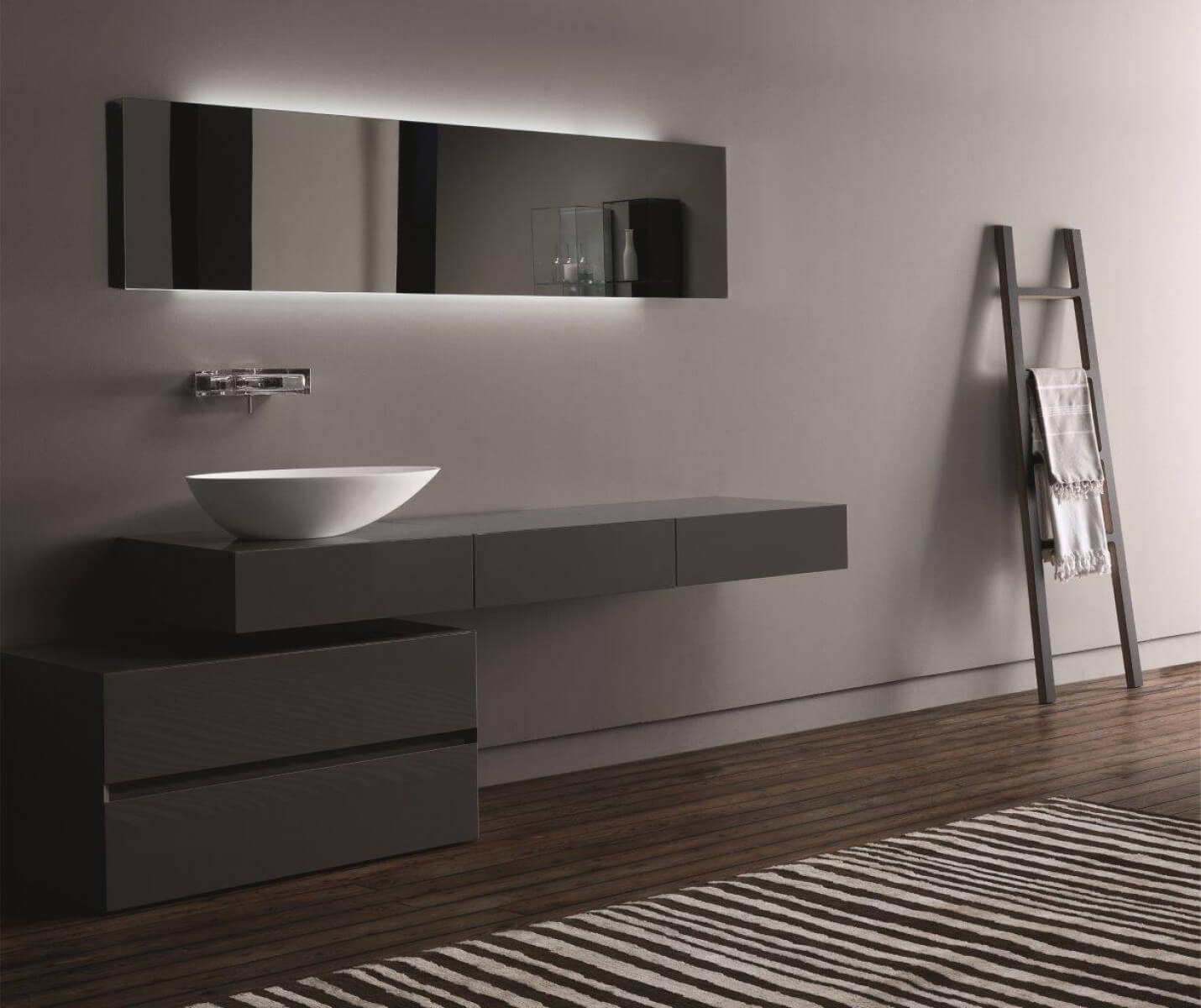 Ultra Modern Bathroom Ultra Modern Bathroom Designs Update The Decor Of Your