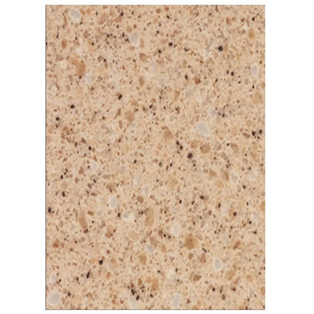 Belanger Laminates Inc Mt411 N Laminate Countertop Sample In Rock On The Home Depot Canada