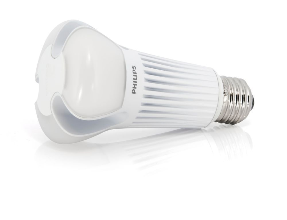 Philips Led 19w 100w A Line A19 Soft White 2700k The Home Depot Canada
