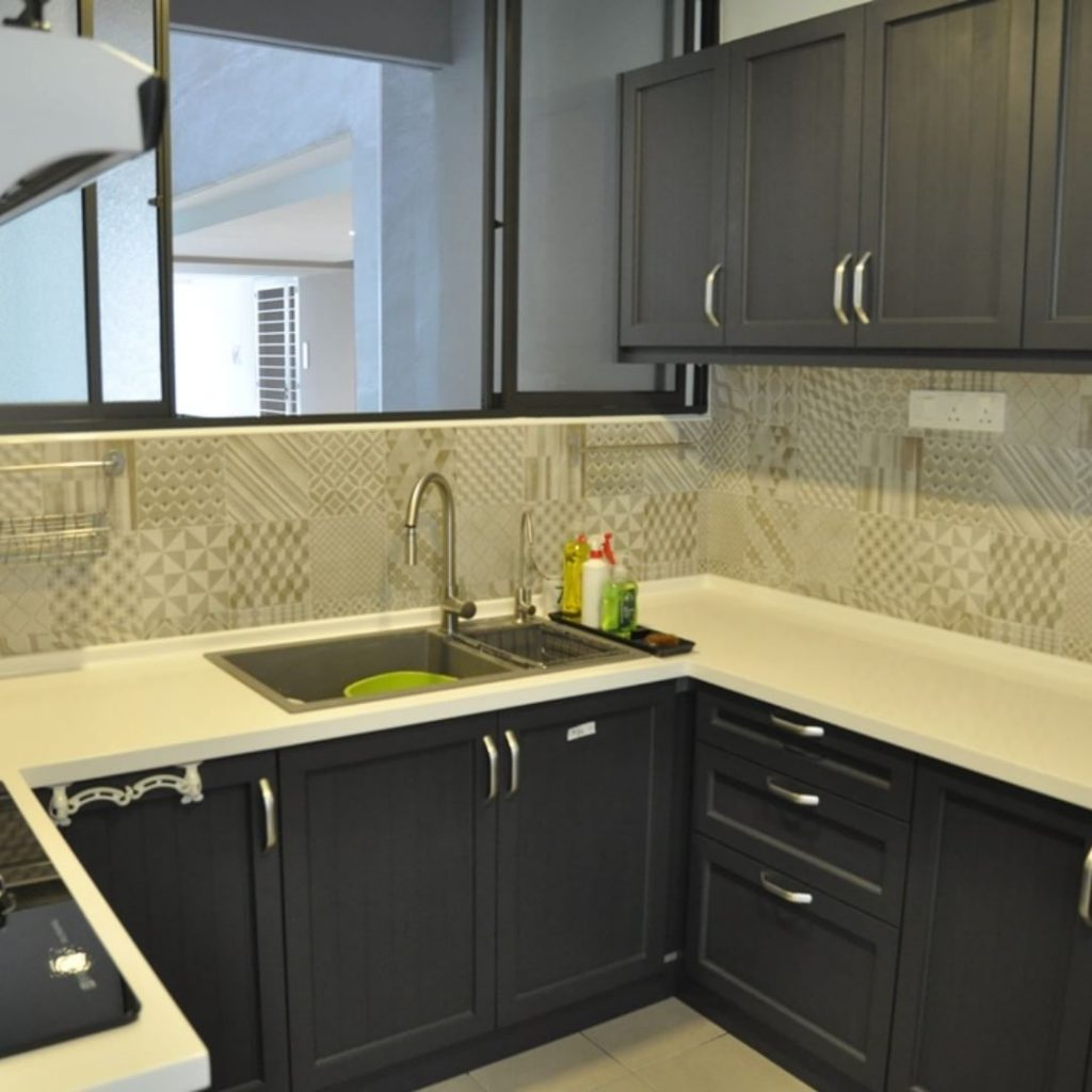 How To Glaze Kitchen Cabinets How To Glaze Kitchen Cabinets