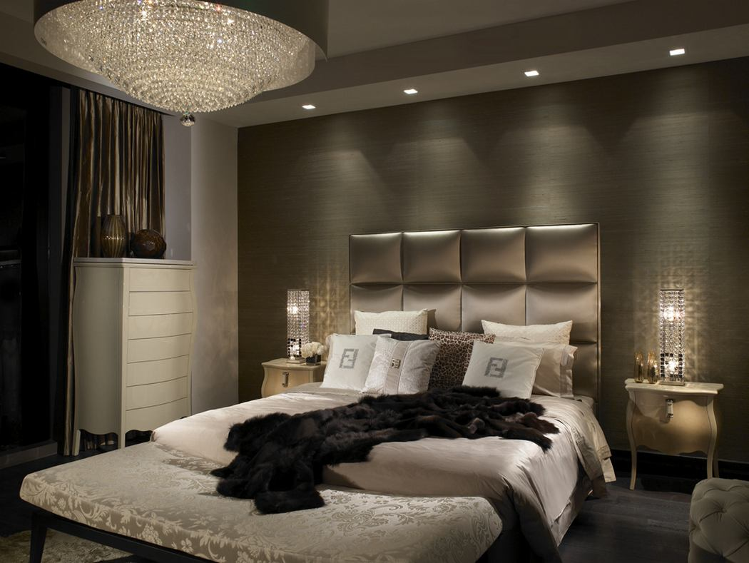 Modern Master Bedroom 1000 43 Images About Fendi Casa On Pinterest