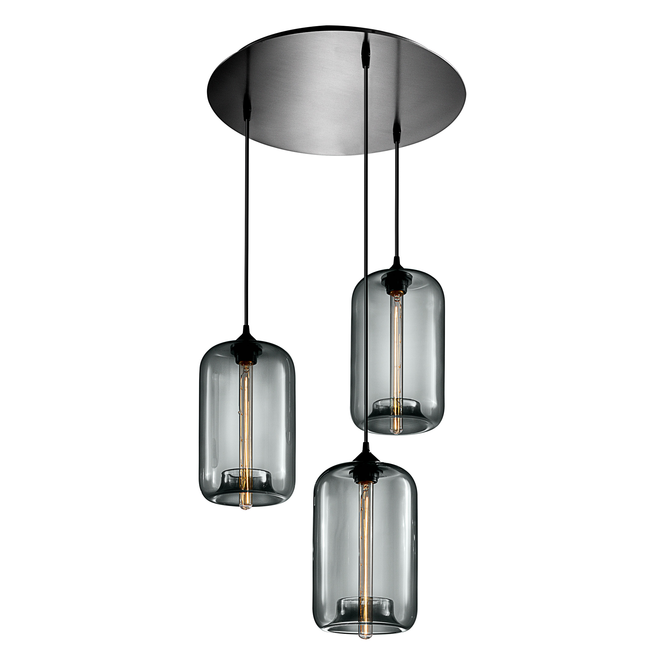 Modern Pendant Light Fixtures For Kitchen Interior Lights Contemporary Modern Multi Pendant Light