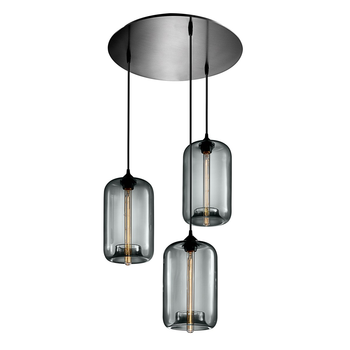 Modern Island Lighting Interior Lights Contemporary Modern Multi Pendant Light