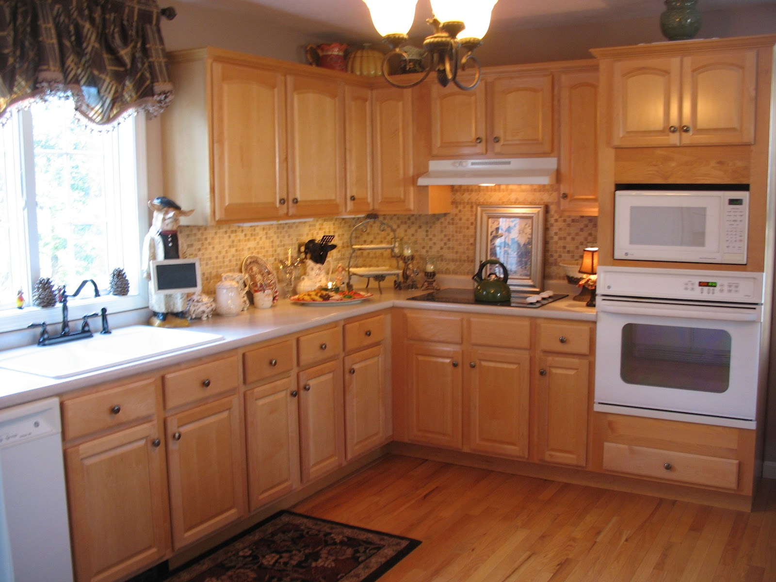 Kitchen Colors With Light Wood Cabinets Furniture Interior Kitchen Paint Colors Ideas S With