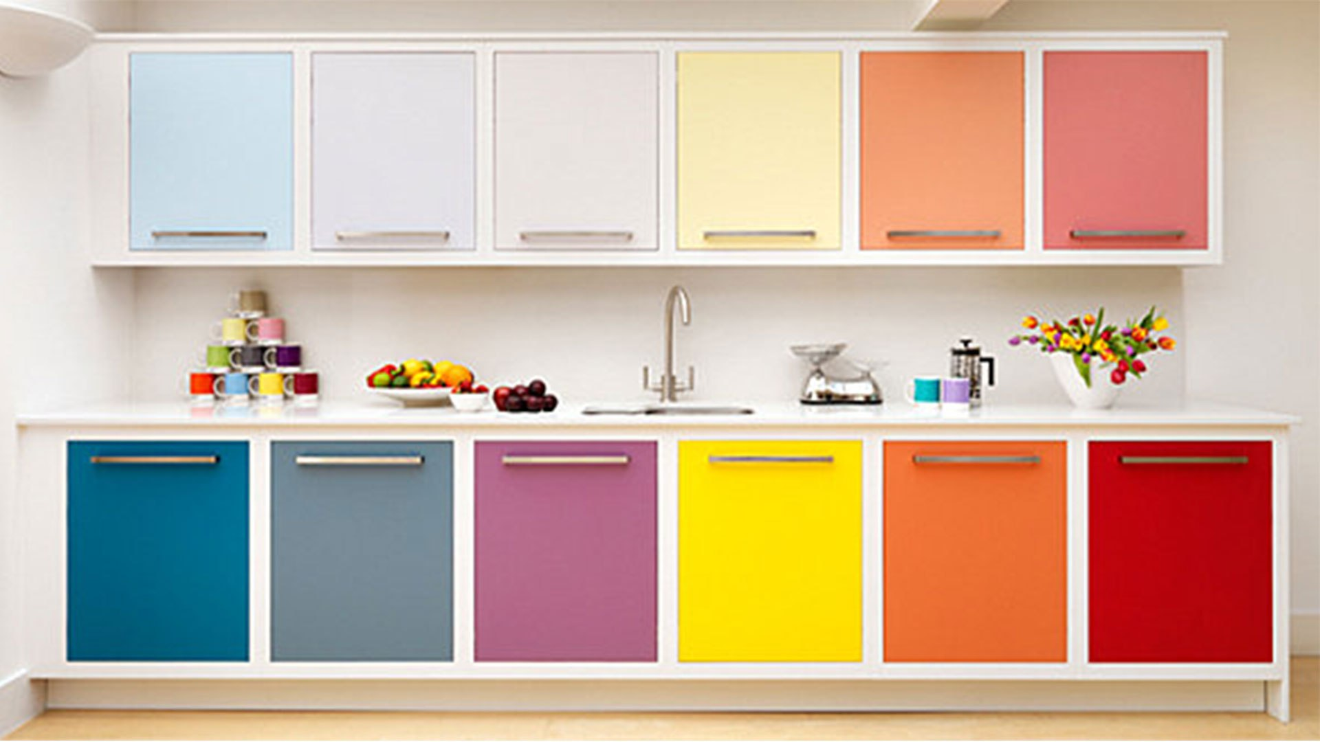 Colors Kitchen Cabinets Home Sweet Home Homedesign121