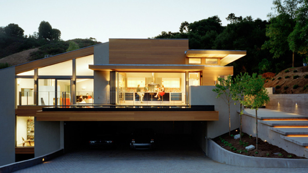 15 Remarkable Modern House Designs Google images, Modern house - haus modern