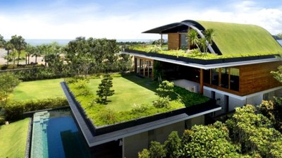 Ten Insights for Designing Eco-Friendly Green Homes | Home ...