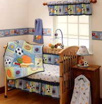 20 Baby Boy Nursery Rooms Theme and Designs | Home Design ...