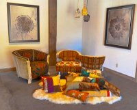 15 Fabulous Vintage Living Room Ideas
