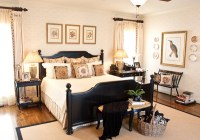 15 Pretty Country Inspired Bedroom Ideas | Home Design Lover