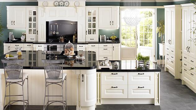 Home Interior Designs Ideas