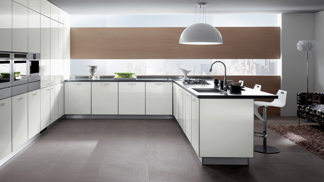Pintura Interior Lavable 15 Simple And Minimalist Kitchen Space Designs | Home