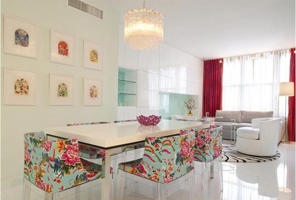 Rustic Fall Wallpaper 15 Kitschy Retro Dining Room Designs Home Design Lover