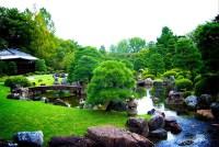 15 Japanese Garden Landscapes   Home Design Lover