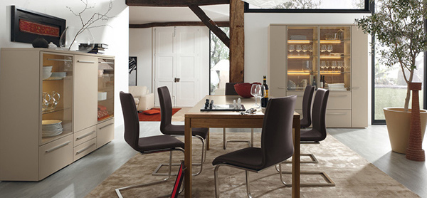Tischsofa Landhaus 15 Admirable Dining Room Color Schemes | Home Design Lover