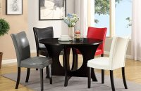 A Burst of Colors from 20 Dining Sets with Multi