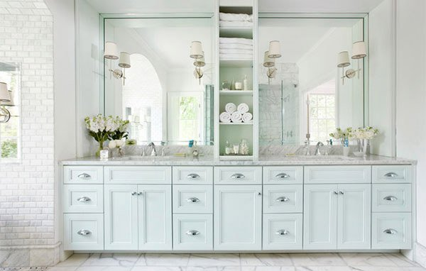 Wellborn Cabinets 15 Traditional Tall Bathroom Cabinets Design | Home Design