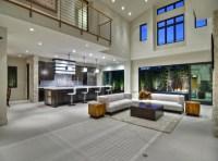 20 Charming Modern Open Living Room Ideas | Home Design Lover