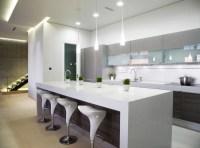 15 Distinct Kitchen Island Lighting Ideas | Home Design Lover