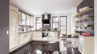 15 Lovely Built-in Kitchen Tables | Home Design Lover