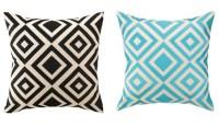 15 Gorgeous Geometric Throw Pillow Designs | Home Design Lover