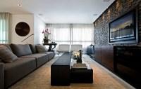 17 Long Living Room Ideas | Home Design Lover